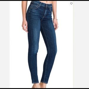 Citizens of Humanity Rocket High Rise jeans sz 32
